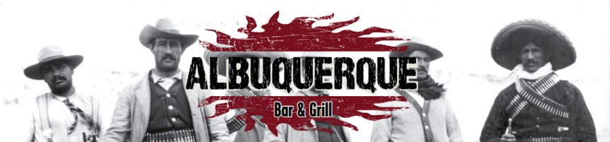 Click Here to View our New Menu: Albuquerque Bar and Grill